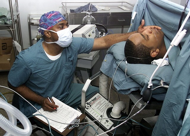head surgery